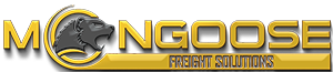 Mongoose Freight Solutions logo